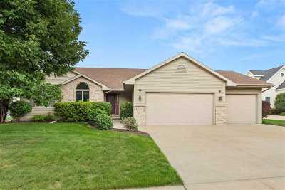 Kimberly Single Family Home Active-Offer No Bump: 606 Dorothy
