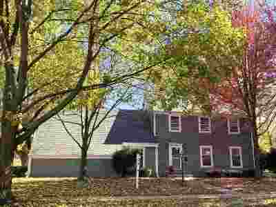 Appleton Single Family Home Active-No Offer: 1924 N Nicholas