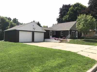 Combined Locks Single Family Home Active-No Offer: 225 Elm