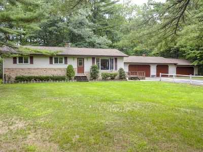 Single Family Home Active-Offer No Bump: 5351 St Patricks