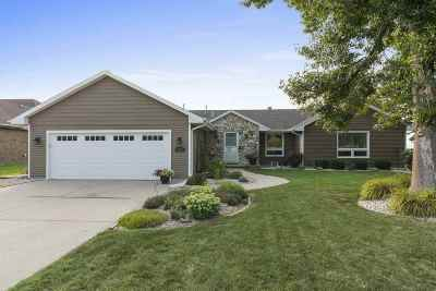 Brown County Single Family Home Active-Offer W/Bump-Show: 3131 Nicolet