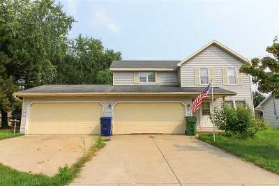Wrightstown Single Family Home Active-No Offer: 311 Highland