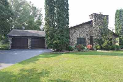 Black Creek Single Family Home Active-Offer No Bump: W5901 Wege