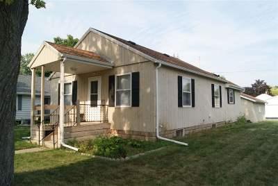 Kimberly Single Family Home Active-No Offer: 339 S Walnut