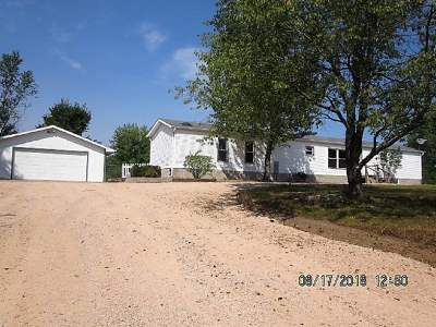 Mountain Single Family Home Active-No Offer: 14516 Joseph