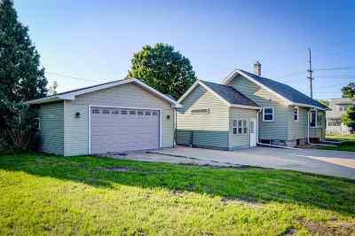 Neenah Single Family Home Active-Offer No Bump: 320 Abby