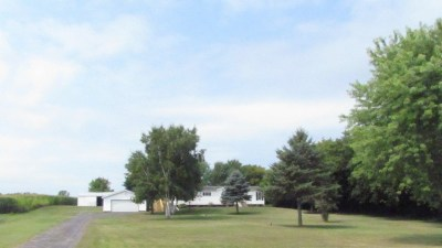 Single Family Home Active-No Offer: N3883 Hwy Q