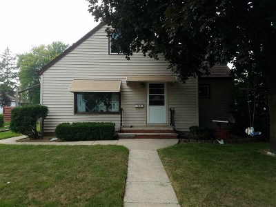 Kimberly Single Family Home Active-Offer No Bump: 416 S Main