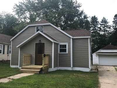 Pound Single Family Home Active-Offer No Bump: 304 Larson