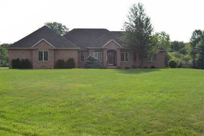 Wrightstown Single Family Home Active-No Offer: 11 Corn Silk