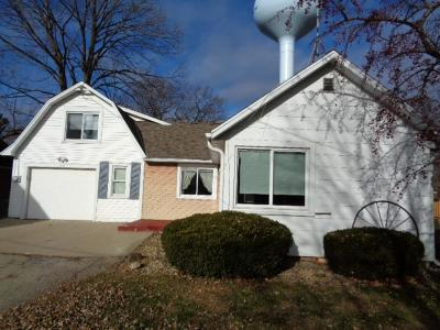 Bonduel Single Family Home Active-No Offer: 237 E State