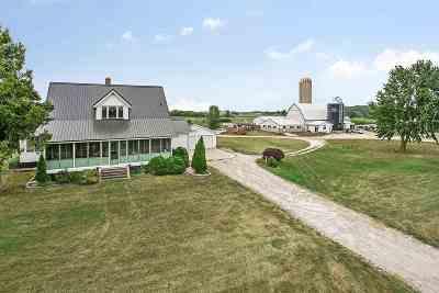 Green Bay Farm Active-Offer No Bump: 2986 Allen
