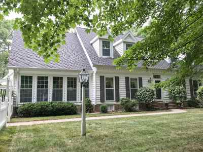 Green Bay Single Family Home Active-Offer No Bump: 3446 Forest Edge