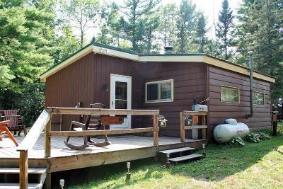 Mountain Single Family Home Active-Offer No Bump: 13739 E Nier