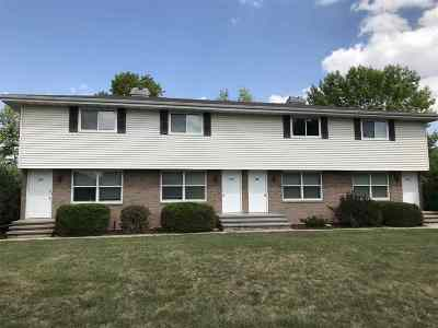 Neenah Multi Family Home Active-Offer No Bump: 771 Vera
