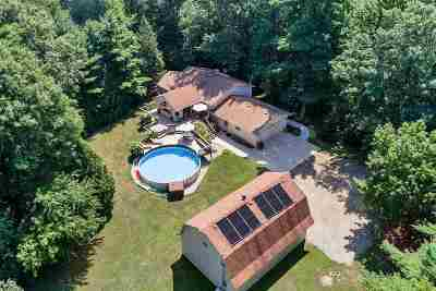 Howard, Suamico Single Family Home Active-Offer No Bump: 1520 Woodsdale