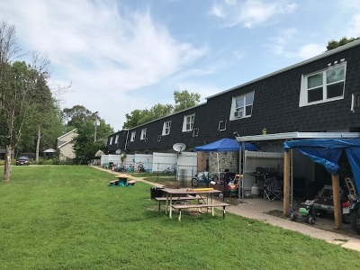 Appleton Multi Family Home Active-Offer No Bump: 701 S Timmers