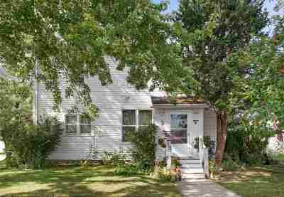 Appleton Multi Family Home Active-Offer No Bump: 1536 W Commercial