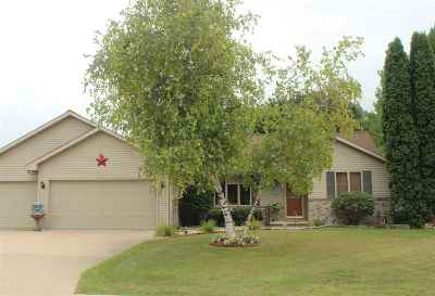 Freedom Single Family Home Active-Offer No Bump: N3952 Dublin