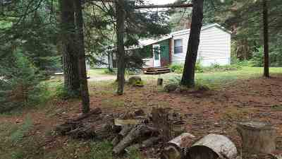 Mountain Single Family Home Active-No Offer: 13532 Lower Dam