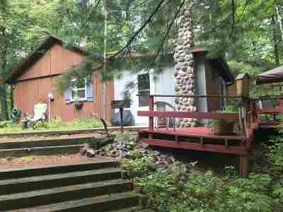 Mountain Single Family Home Active-No Offer: 12970 Bauman