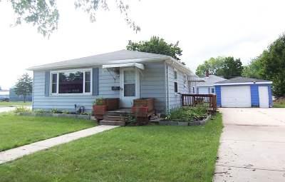 Green Bay Single Family Home Active-Offer No Bump: 648 Laura