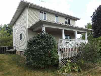 Seymour Single Family Home Active-Offer No Bump: W3086 Sievert