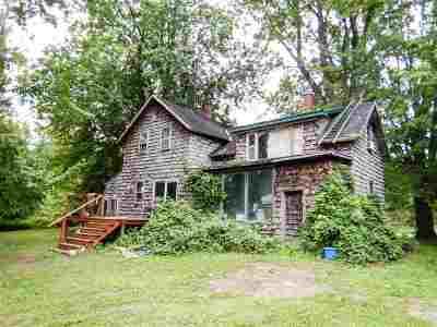 Abrams Single Family Home Active-Offer No Bump: 4291 Luedke