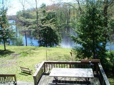 Marinette County Single Family Home Active-No Offer: W2515 Twin Pine