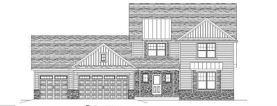 Appleton Single Family Home Active-No Offer: 3635 Golden Hill