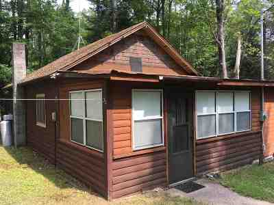 Mountain Single Family Home Active-No Offer: 16320 Quill Lake