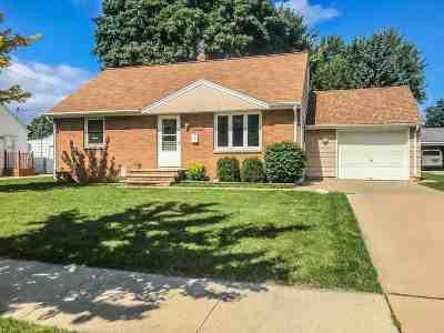 Green Bay Single Family Home Active-Offer No Bump: 1645 Fiesta