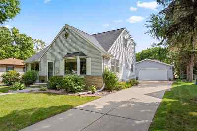 Kimberly Single Family Home Active-Offer No Bump: 409 S Matthew