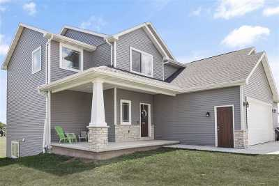 Kaukauna Single Family Home Active-Offer No Bump: 3122 Main