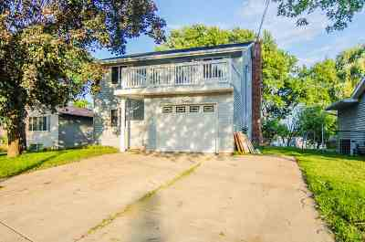 Green Bay Single Family Home Active-No Offer: 2155 Early