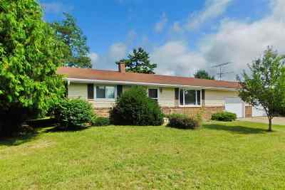 Oconto County Multi Family Home Active-No Offer: 651 Congress #651,  65