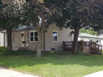 Kimberly Single Family Home Active-Offer No Bump: 216 W 3rd