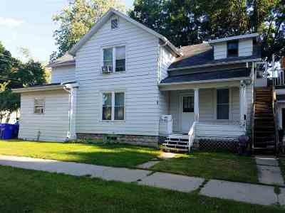 Appleton Multi Family Home Active-Offer No Bump: 521 S Story