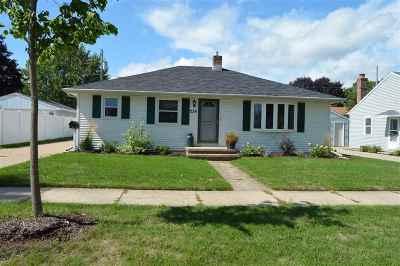 Kimberly Single Family Home Active-Offer No Bump: 234 S Helen