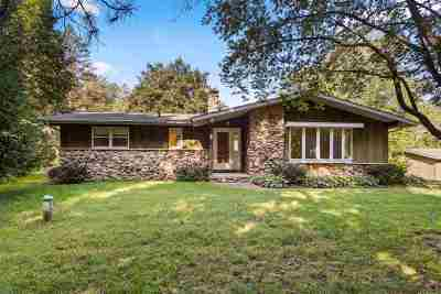 Black Creek Single Family Home Active-Offer No Bump: N4215 Laird