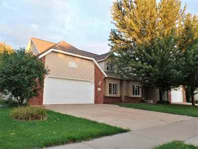 Appleton Multi Family Home Active-Offer No Bump: 3608 S Berryfield