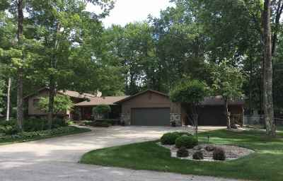 Peshtigo Single Family Home Active-Offer W/Bump: 451 Marnie