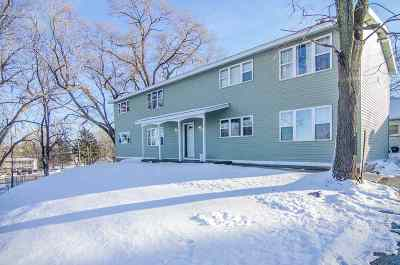 Brown County Multi Family Home Active-No Offer: 1015 Lime Kiln