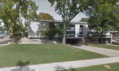 Oshkosh Condo/Townhouse Active-No Offer: 1432 W 2nd