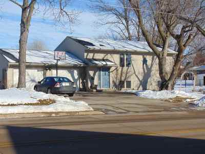 Little Chute Single Family Home Active-No Offer: 700 W Main