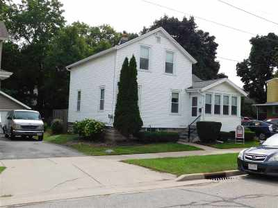 Appleton Single Family Home Active-Offer No Bump-Show: 621 W 7th