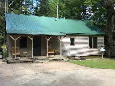 Mountain Single Family Home Active-No Offer: 13755 State Hwy 32 64