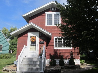 Menominee Single Family Home Active-Offer No Bump: 1520 7th