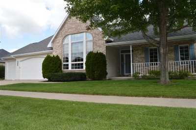Appleton Single Family Home Active-Offer No Bump: 3202 E Gazebohill