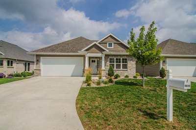 Oneida Single Family Home Active-No Offer: 4030 Ponce De Leon